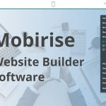 Mobirise Review: The Most User-Friendly Website Builder Software