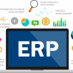 A complete 360 degrees analysis on ERP software industry