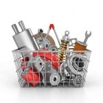 Choosing Auto Parts in an Online Store