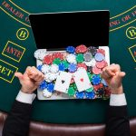 Casino Gaming — Advantages of Going Online
