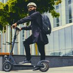Is it the Right Time to Buy an Electric Scooter?