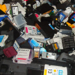 6 Simple Yet Effective Ways to Recycle Old Printer Cartridge