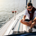 Diving Into Digital: Must-Have Tech For Your Yacht or Catamaran