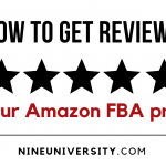 How to Get Reviews for Your New Amazon Product