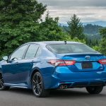 5 Best Aftermarket Parts for Your Toyota Camry