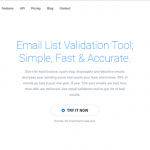 Debounce Review – Best bulk email verification software
