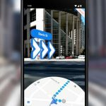 Augmented Reality for Smart City Solutions