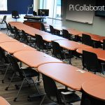 Why Smart Desk Classroom Furniture is the way of the future