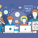 Software development and importance of remote teams therein