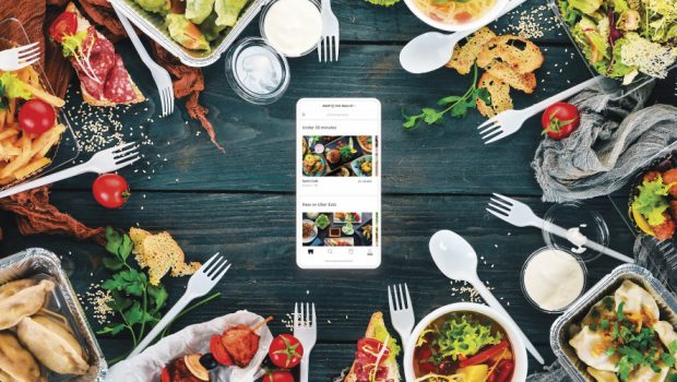 How Are Food Delivery Apps Revolutionizing The Restaurant Industry ...