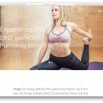 Tips to make an attractive Yoga website