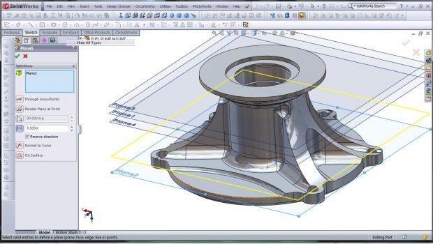 Benefits of Using a 3D CAD Conversion Software Development ...