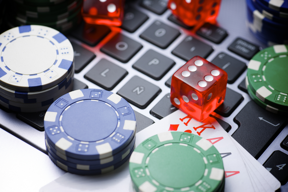 How Is Technology Driving Online Gambling In The UK ...