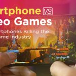 Are Smartphones Killing the Video Game Industry?