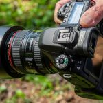 Beginner's Guide: Knowing the Features of Your First DSLR Camera