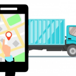 How Tracking Your Trailers Can Improve Efficiency