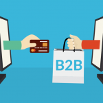 What B2B services online businesses use?
