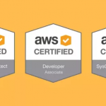 What should you know about the AWS solution architect certification
