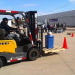 Surprising Uses of Forklifts