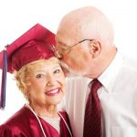 Furthering Your Education As A Senior: Do It Online