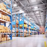 3 Smart Warehouse Technologies You Need To Implement Today!