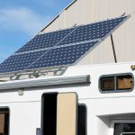 How to Find the Best Portable Solar Panels for RV Trailers