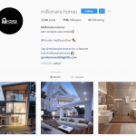 How to use Instagram for a real estate business