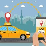 Top 8 reasons as to why should taxi businesses invest in branded taxi app development