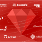 Why is Ruby on Rails So Popular on Startup Building?