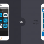 Mobile or web applications – suit yourself