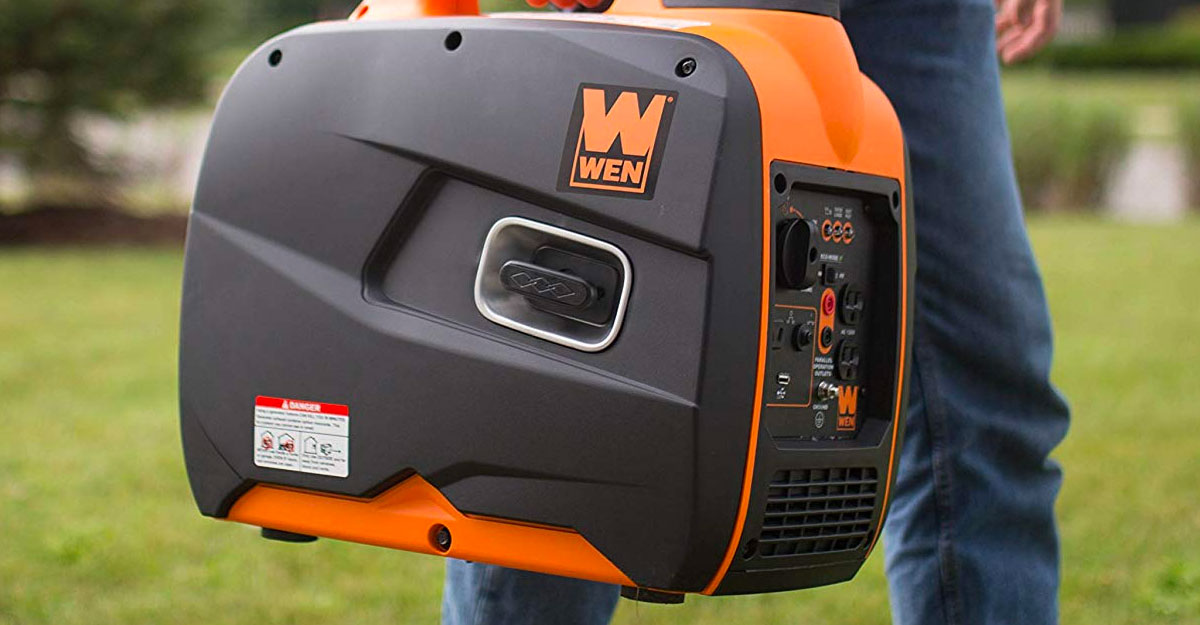 Portable Generators – Do You Need One And Their Best Use Cases | Techno FAQ