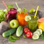 Want To Juice? Five Best Vegetables You Must Try