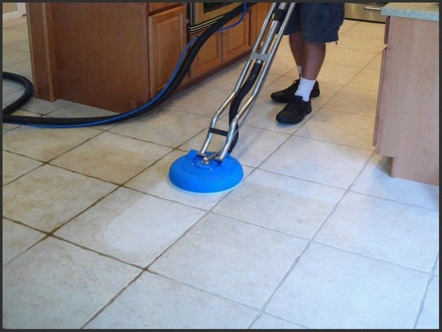 Steam Mop Can Make Your Tile Flooring
