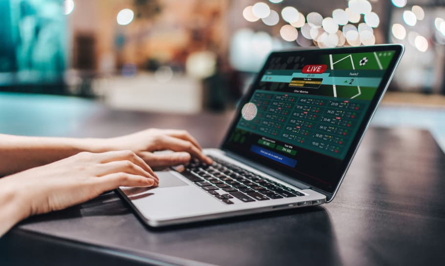 The Secret Betting Strategy to Beat Online Bookmarkers   Techno FAQ
