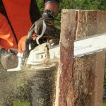 Are Cordless Chainsaws Safer Than the Others?