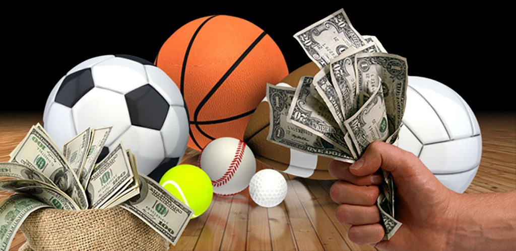 The Right Solutions For The Sports Betting