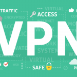 The Top 7 Benefits of using a VPN