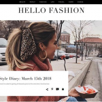 How to Create Content That Will Promote Your Clothing Store on Social Media