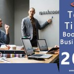 Top 5 Tips to Boost Small Businesses In 2020