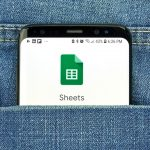 8 Functions In Google Sheets To Help Improve Productivity