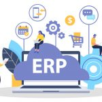 ERP modules for wholesalers
