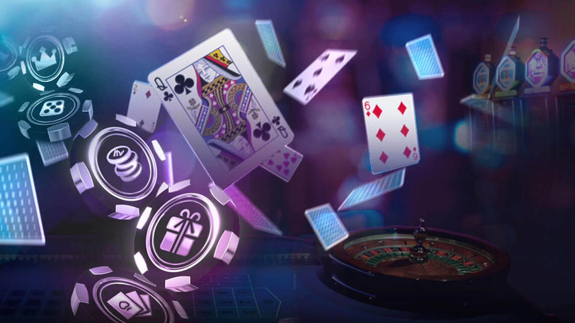 Online Casino Software Manipulieren