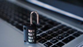 Computer, Security, Padlock, Hacker, Hacking, Theft