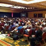 How conferences shape the gaming industry's tech department