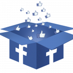 Facebook Box, Facebook, Like, I Like It