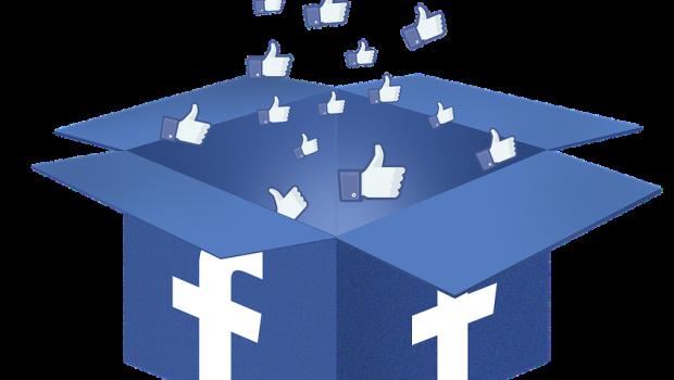 Facebook Box, Facebook, Like, I Like It
