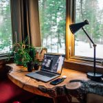 Five Practical Ideas for Setting Up a Home Office for the First Time