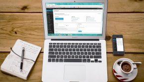 Laptop, Wordpress, Wordpress Design, Smartphone