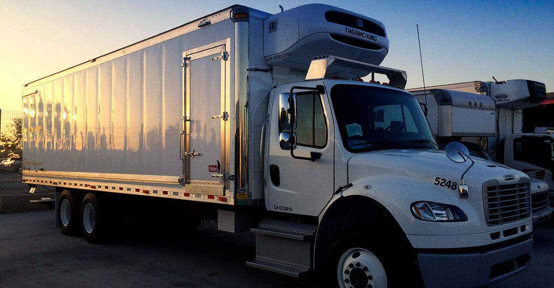 Tips and Tricks for Refrigerated Trucking