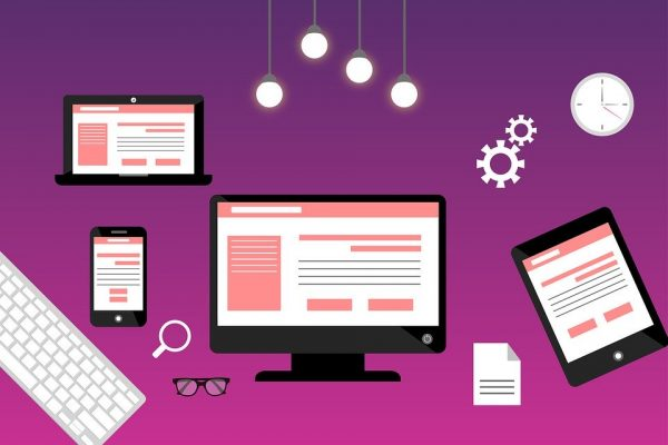 Website, Responsive, Creative, Design, Development, Web